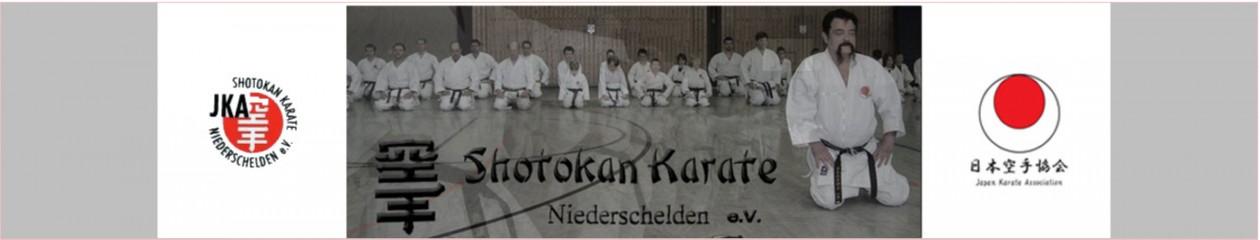 Shotokan-Karate Niederschelden e.V.